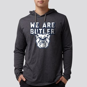 Butler Bulldogs Nation Long Sleeve T-Shirt
