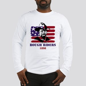 Rough Rider Long Sleeve T-Shirt