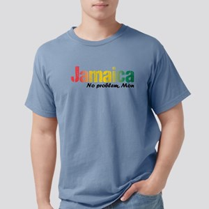 Jamaica No Problem tri T-Shirt