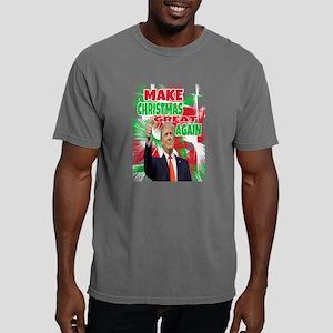 MAKE CHRISTMAS GREAT AGAIN T-Shirt