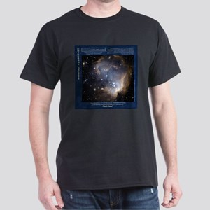 Magellanic Cloud Dark T-Shirt
