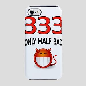 HALF BAD iPhone 7 Tough Case