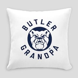 Butler Bulldogs Grandpa Everyday Pillow