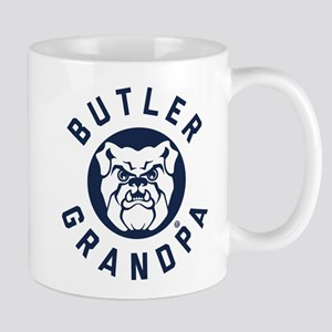 Butler Bulldogs Grandpa Mugs