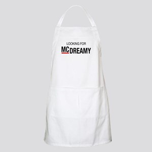 Looking For McDreamy Light Apron