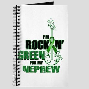 RockinGreenForNephew Journal