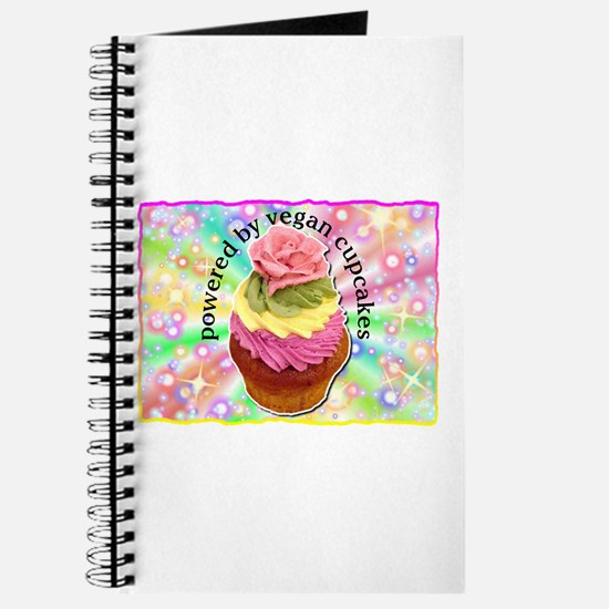 Powered by Vegan Cupcakes Journal