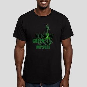 RockinGreenForMyself T-Shirt
