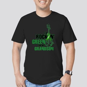 RockinGreenForGrandson T-Shirt