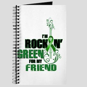 RockinGreenForFriend Journal