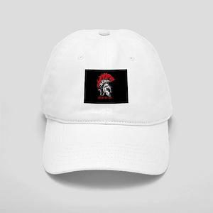 Spartan Helmet, Spartan life tag Cap