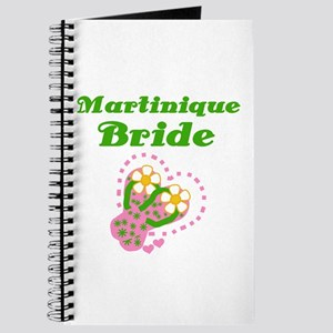 Martinique Bride Journal