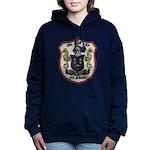 USS JENKINS Women's Hooded Sweatshirt