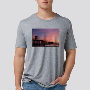 Huntington Beach, California Pier T-Shirt