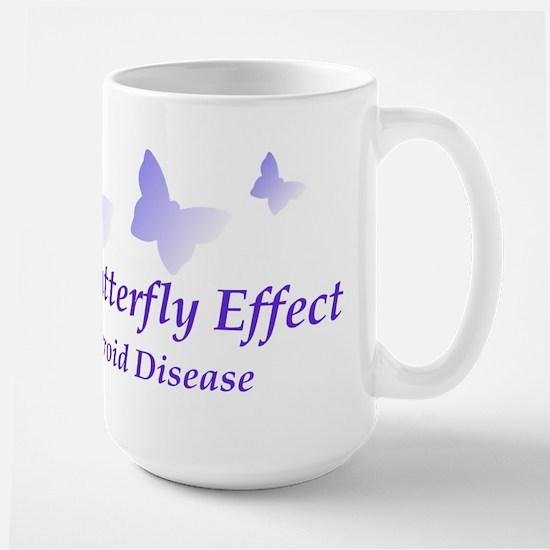 Butterfly Effect Mugs