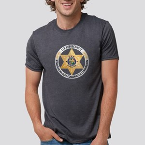 Florida Game Warden T-Shirt