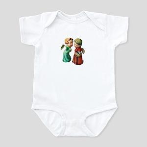 Shaker Infant Bodysuit