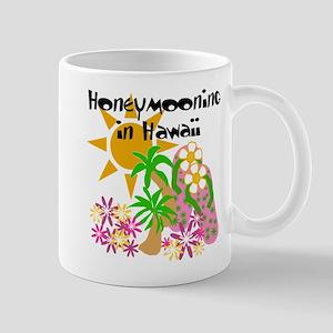 Honeymoon Hawaii Mug