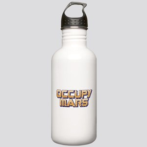 Occupy Mars Stainless Water Bottle 1.0L
