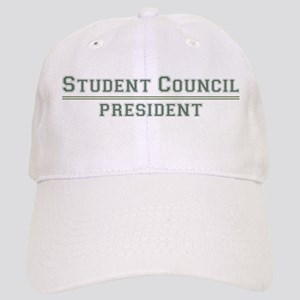Student Council President Cap