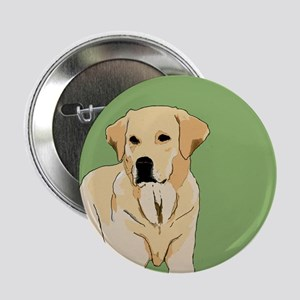 The Artsy Dog Lab Series Button