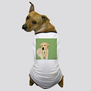 The Artsy Dog Lab Series Dog T-Shirt