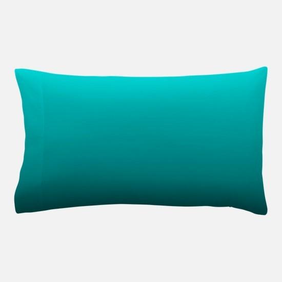 ombre Pillow Case