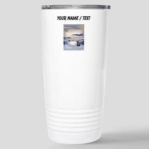 Custom Sea Lion Island Mugs