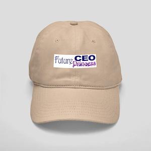 Future CEO Cap