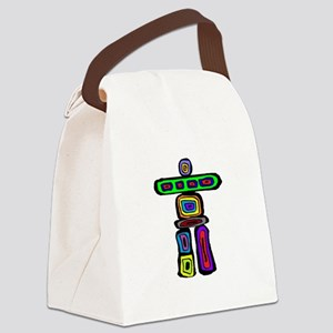 EMBRACE THIS Canvas Lunch Bag