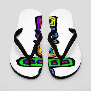 EMBRACE THIS Flip Flops