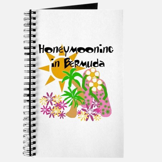 Honeymoon Bermuda Journal