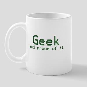 Geeks Mug