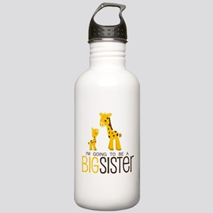 I'm going to be a big Stainless Water Bottle 1.0L