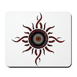 Mmeye Logo Mousepad