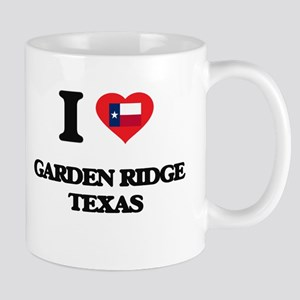 I love Garden Ridge Texas Mugs