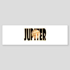 Jupiter Bumper Sticker