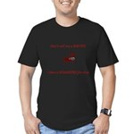 Bad Boy/dominatrix T-Shirt