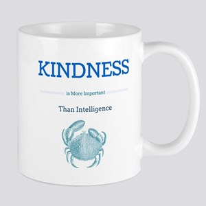 kindness crab Mugs