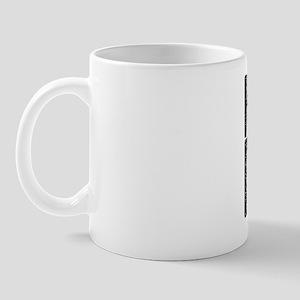 Hoosier Daddy Mug