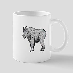 NOT SHY Mugs
