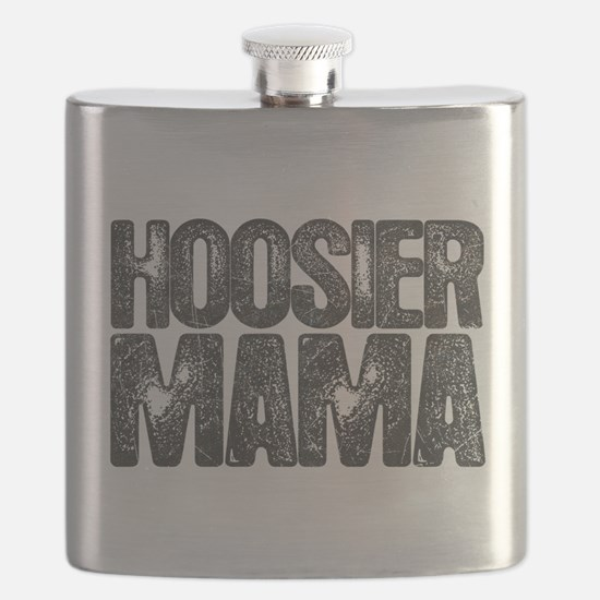 Hoosier Mama Flask