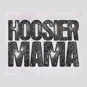 Hoosier Mama Stadium Blanket