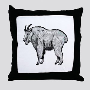 NOT SHY Throw Pillow