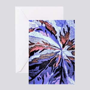 Tapestry Flower Greeting Cards