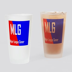 MLG Drinking Glass