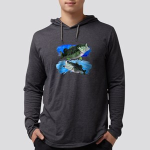 TWO STRIKES Long Sleeve T-Shirt