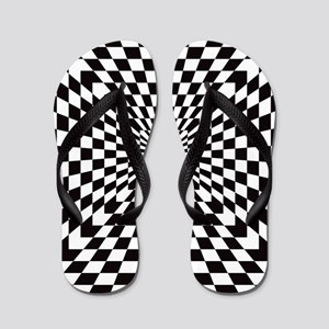 Optical Checks Flip Flops