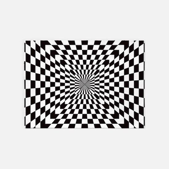Optical Illusions Rugs Optical Illusions Area Rugs