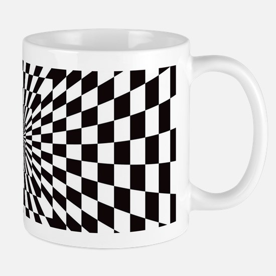 Optical Checks Mugs